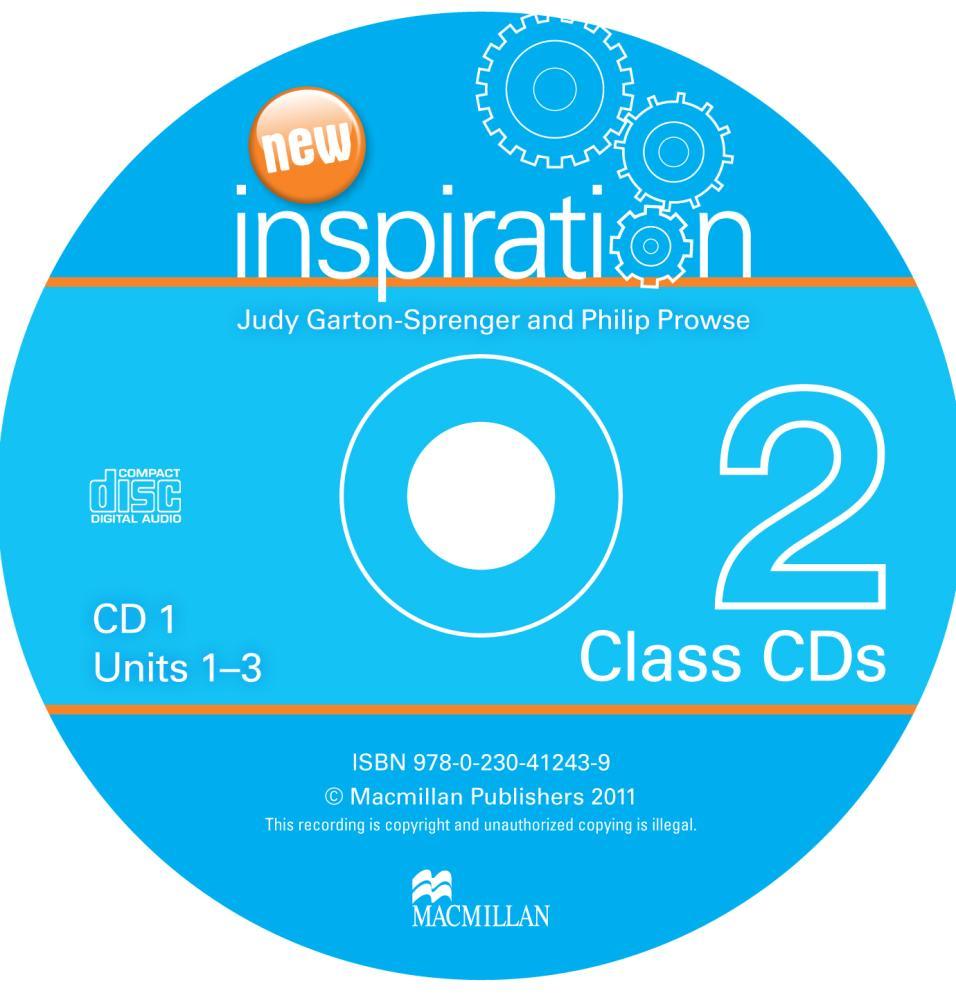 Inspiration 2 CD x3 !!