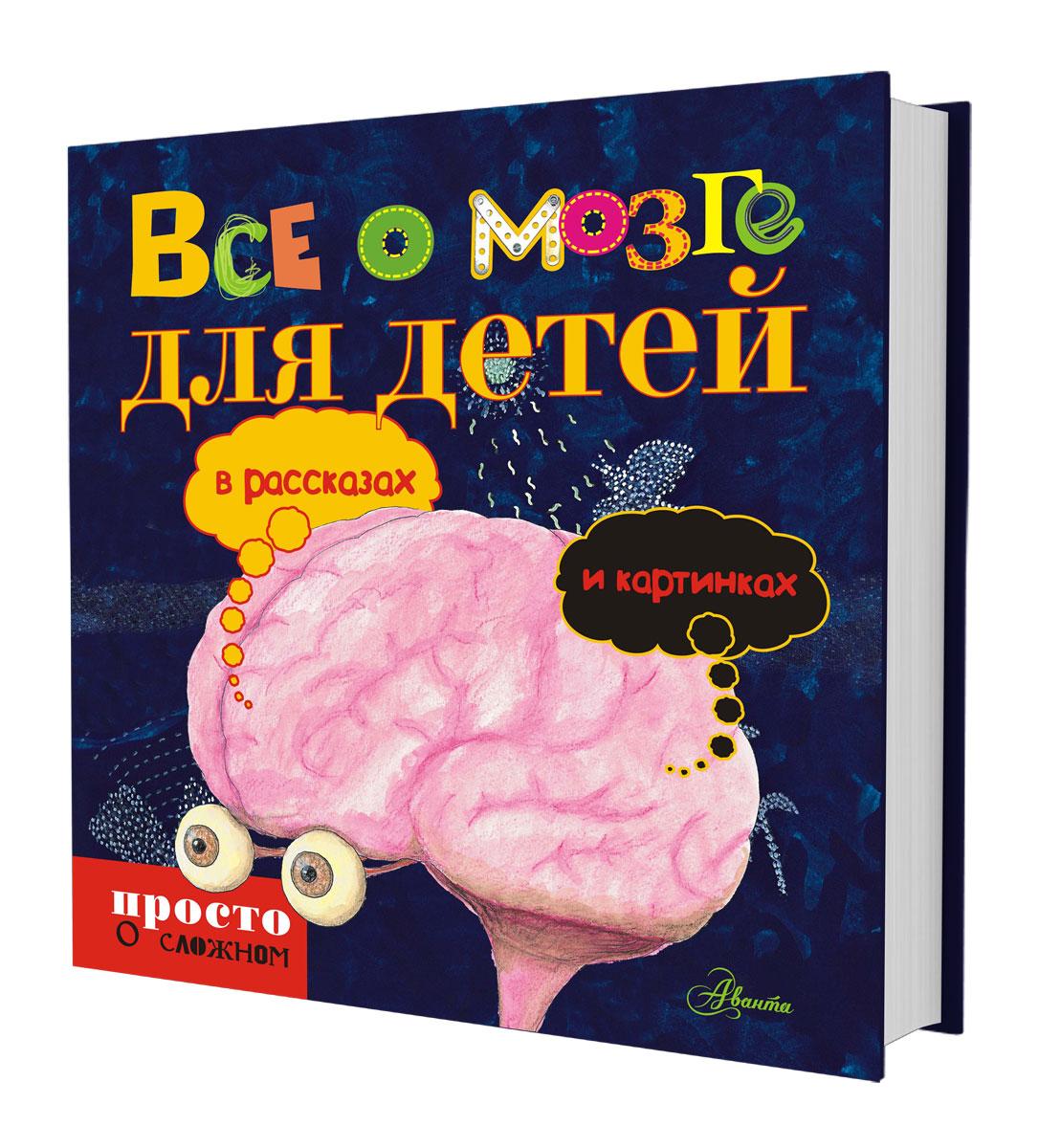 Все о мозге