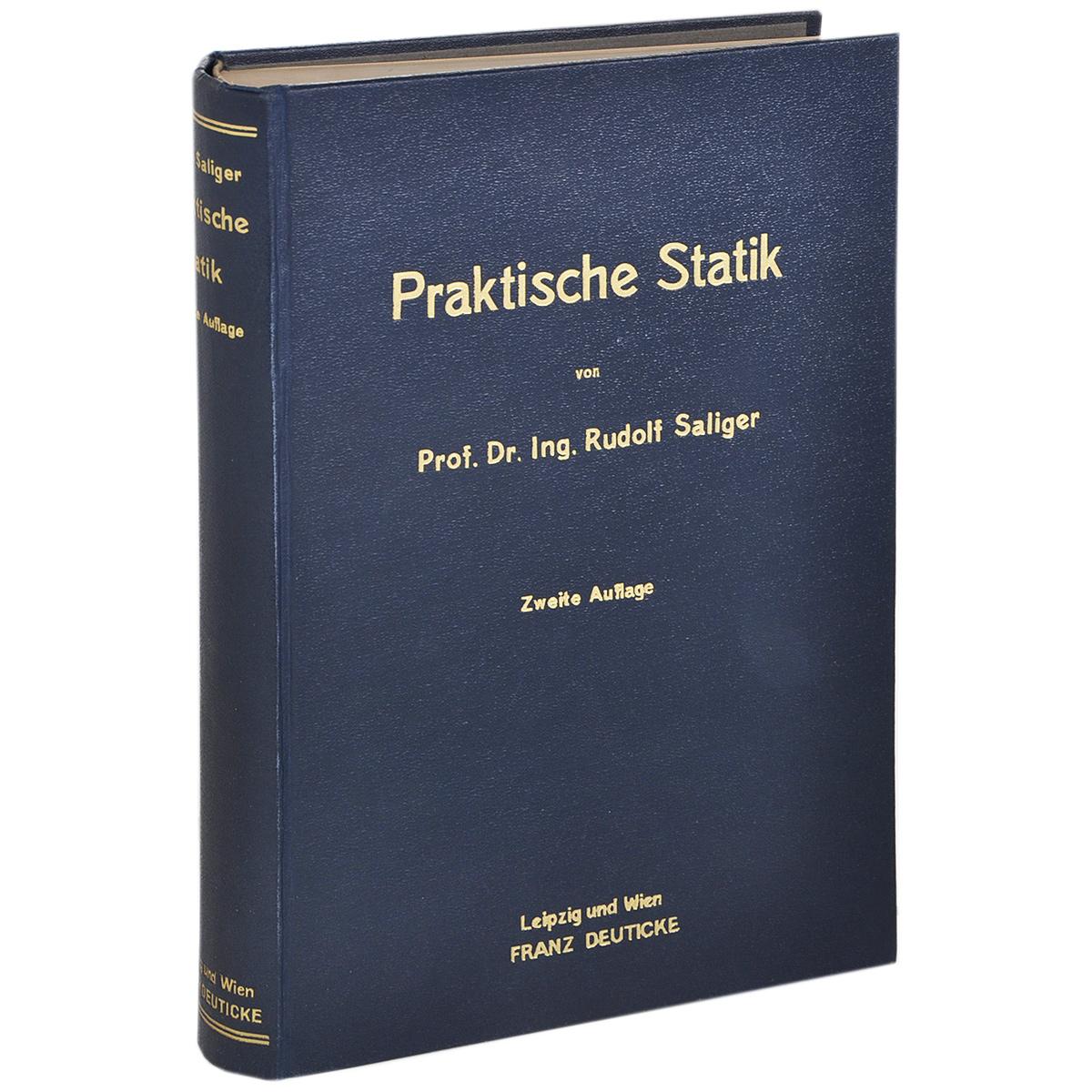 Praktische Statik
