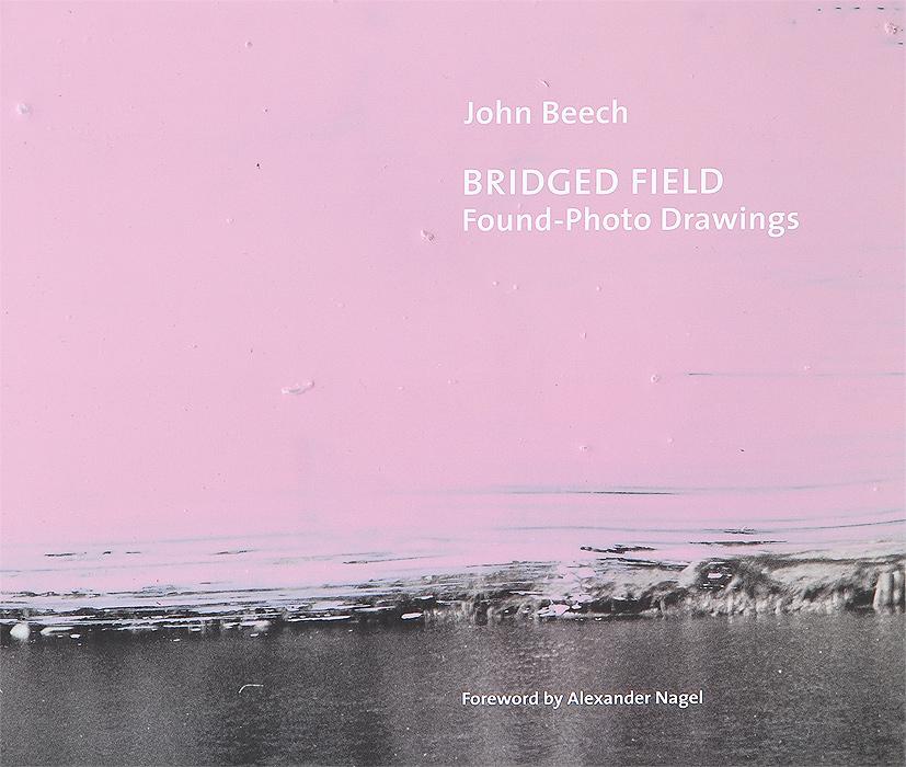 Bridged Field: Found-Photo Drawings