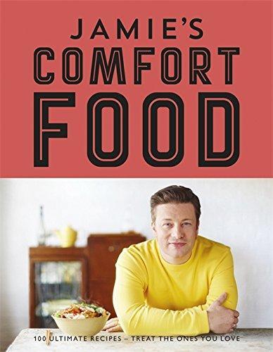 Jamie`s Comfort Food