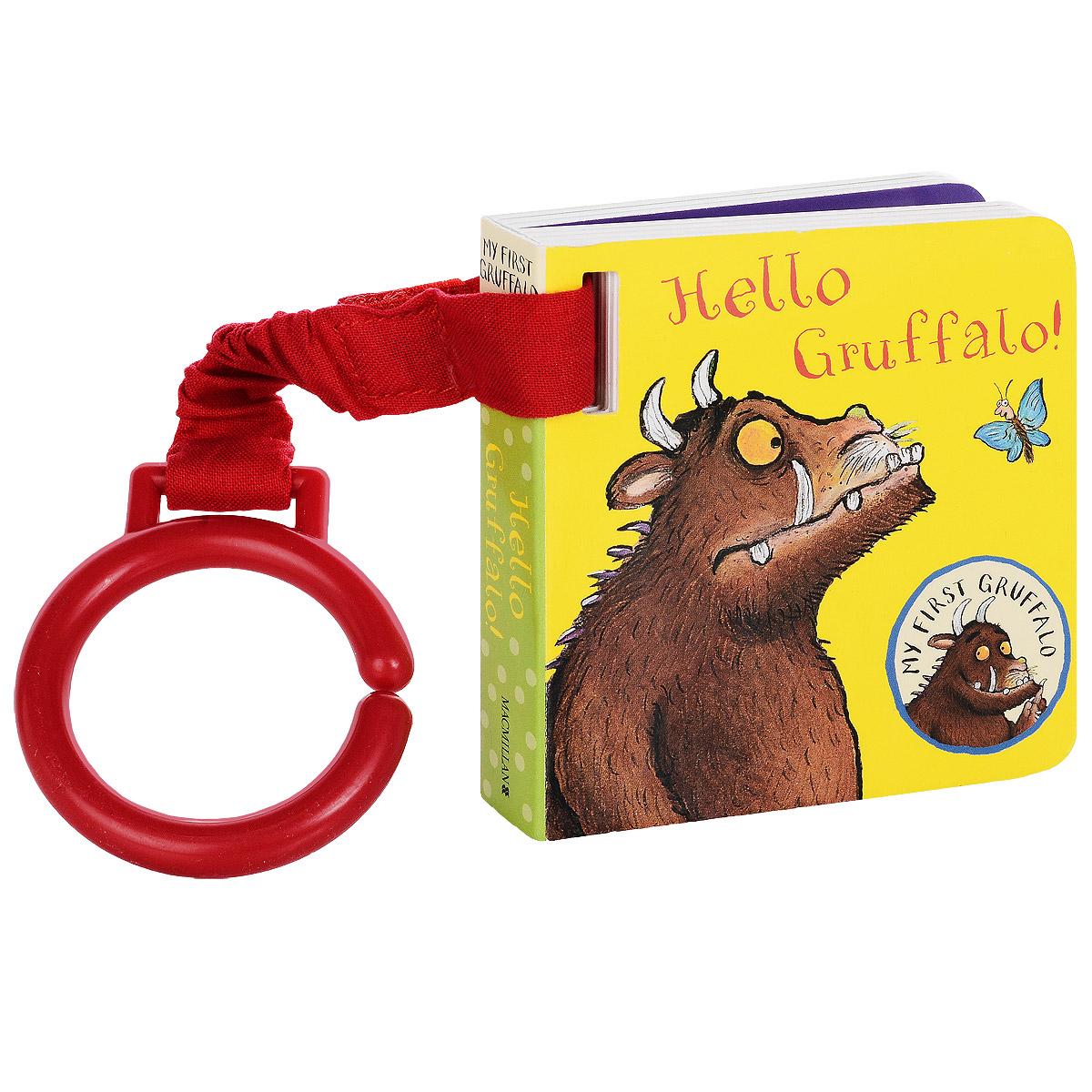Hello Gruffalo!