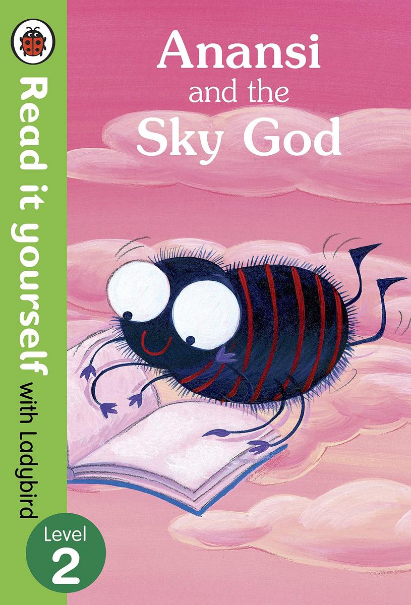 Anansi and the Sky God