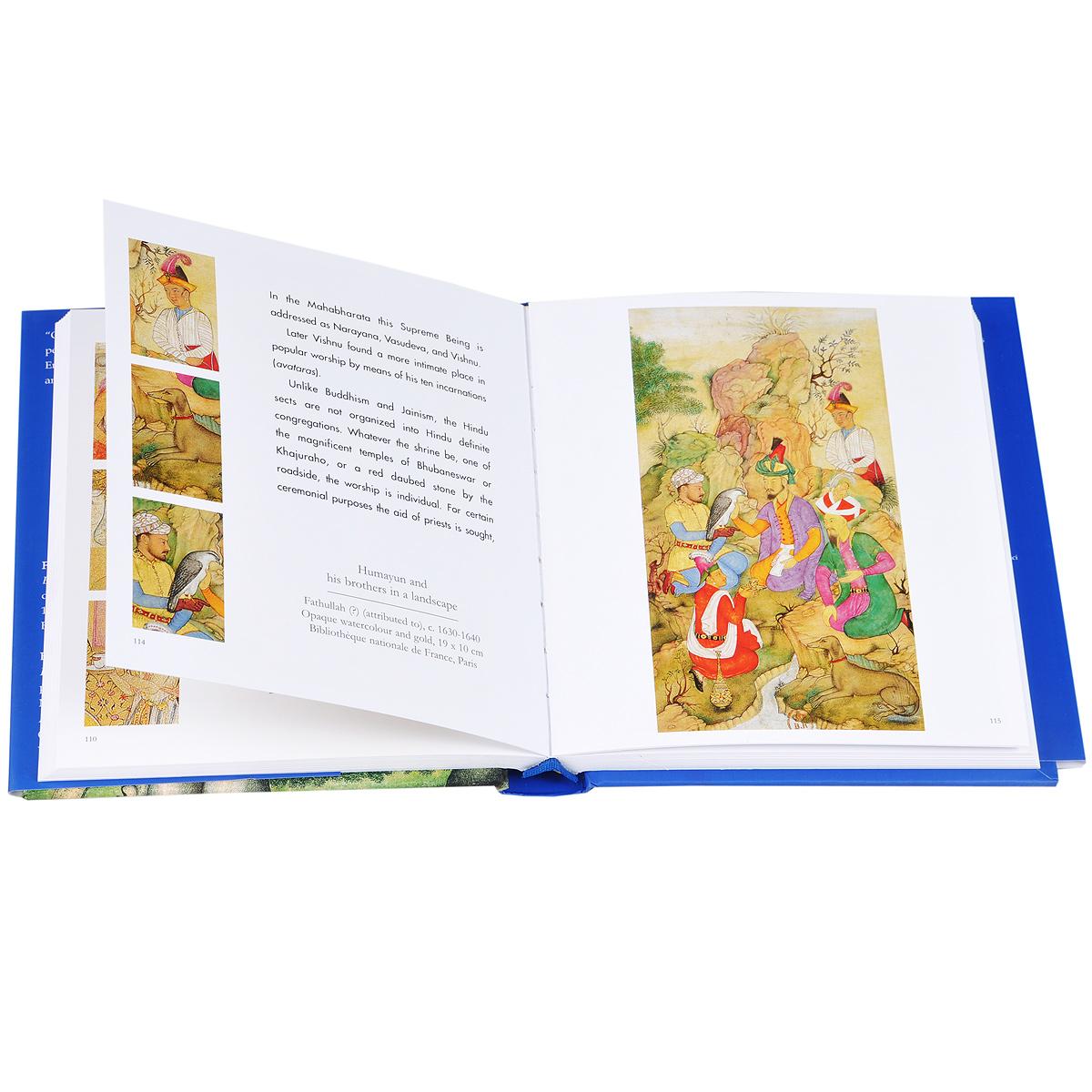 Art of India: 1526-1858