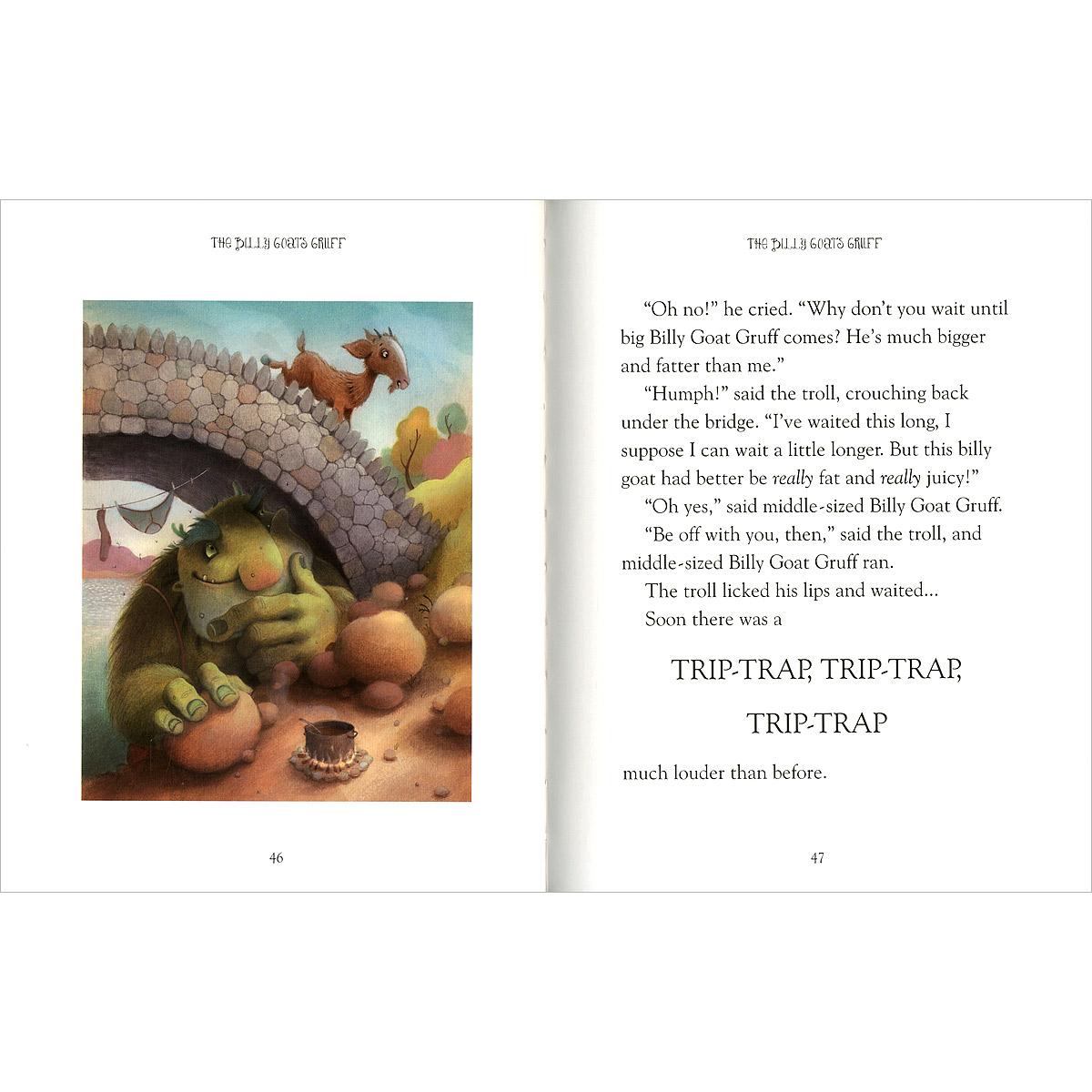 Stories for Bedtime (комплект из 3 книг)
