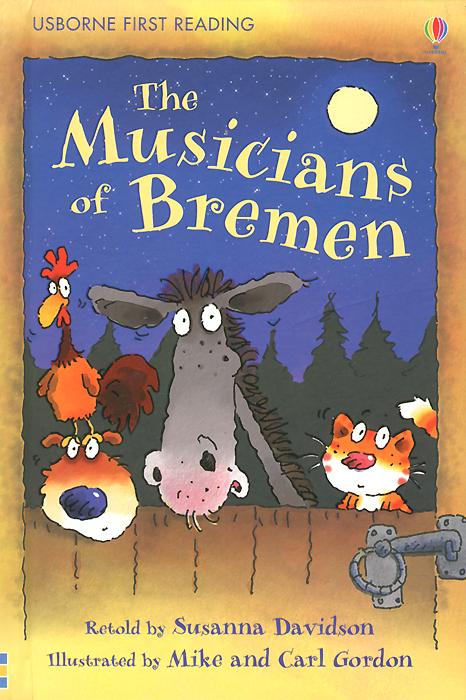 Musicians of Bremen: Level 3