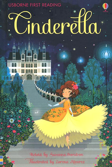 Cinderella: Level 4