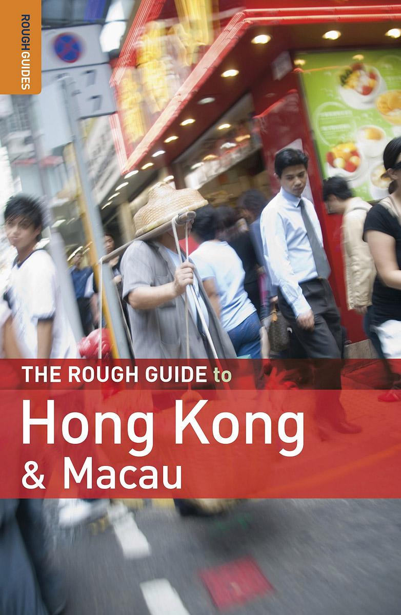 The Rough Guide to Hong Kong&Macau