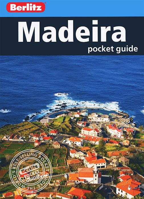 Neil Schlecht Madeira: Pocket Guide lobel historic towns vol 1