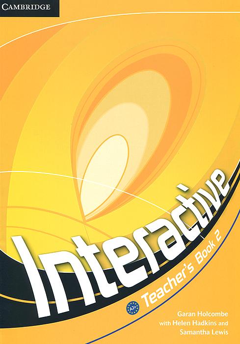 Interactive: Level 2: Teacher's Book