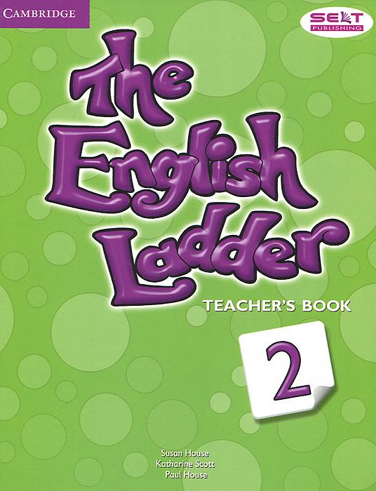 The English Ladder: Level 2: Teacher's Book