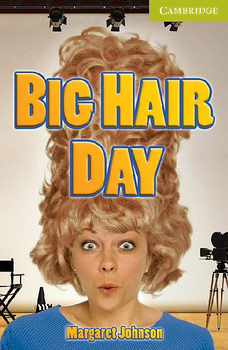 Big Hair Day: Starter