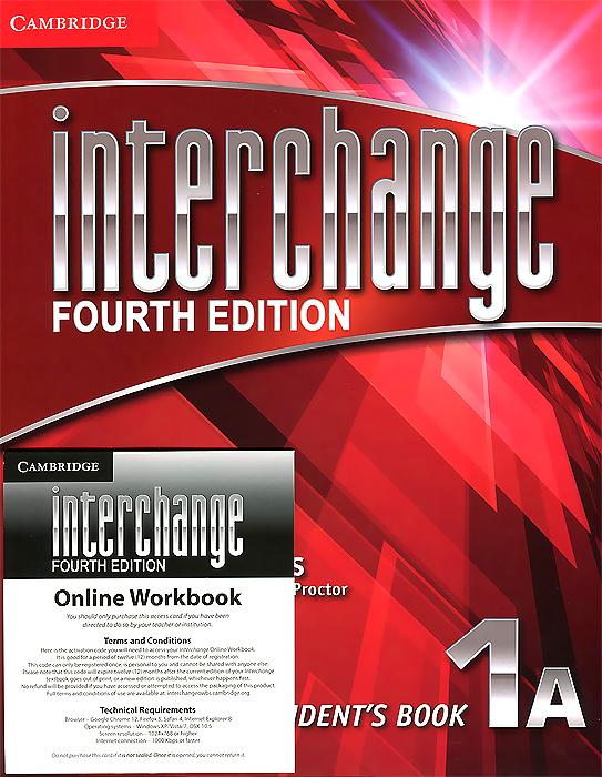 Interchange 1: Student's Book (+ DVD-ROM)