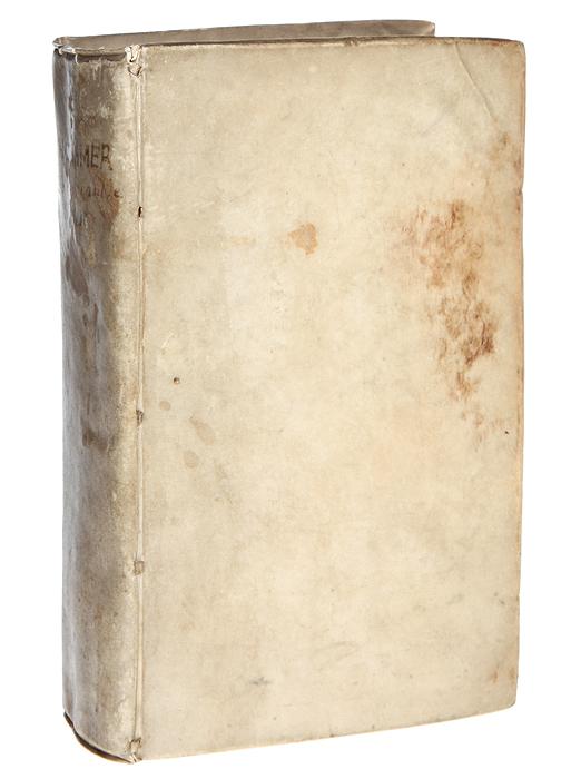 Описание НидерландовART-1170303Редкость! Издание 1737 года с 62-мя оригинальными гравюрами на дереве. Харлем, Нидерланды, издатель Joannes Marshoorn. Старинный владельческий переплет. Сохранность хорошая. Размер гравюр 23 х 19 см. Данная книга, опубликованная в Харлеме в 1737 году, является одним из важнейших источников информации о Нидерландах 16-го века. Издание не подлежит вывозу за пределы Российской Федерации.
