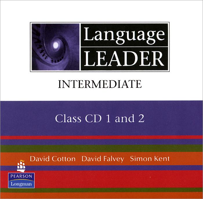 Language Leader: Intermediate (аудиокурс на 2 CD)