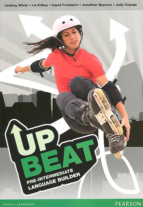 Upbeat: Pre-Intermediate: Language Builder