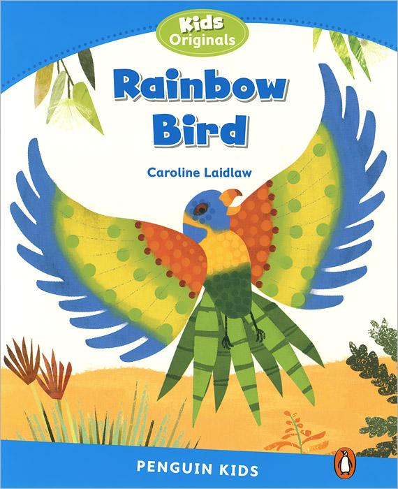 Rainbow Bird