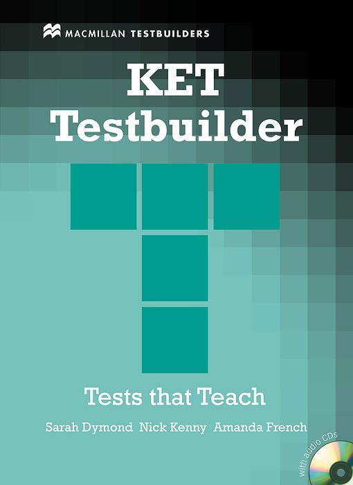 KET Testbuilder: Tests that Teach (+ CD)