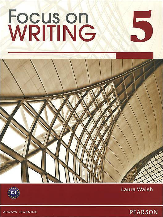Focus on Writing 5: Student Books