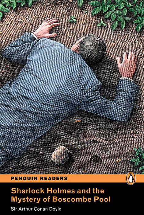 Sherlock Holmes & Mystery of Boscomble Pool: Level 3