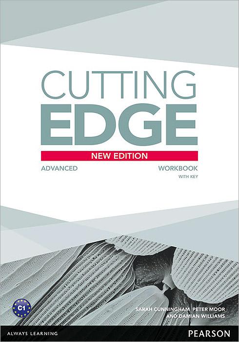 Cutting Edge: Advanced: Workbook with Key