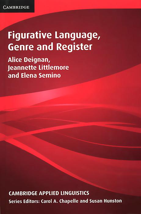 Figurative Language: Genre and Register