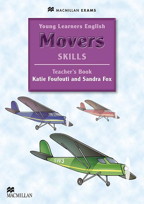 Movers Skills: Teacher's Book