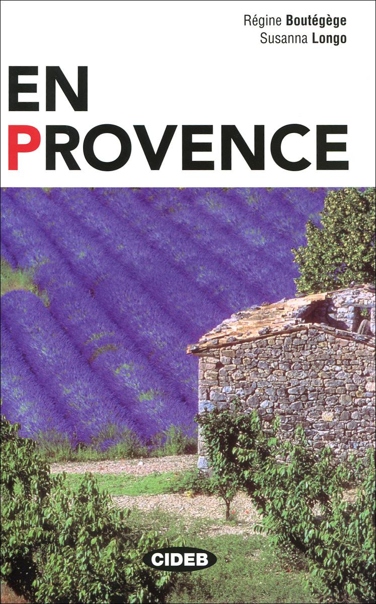 En Provence (+ CD)