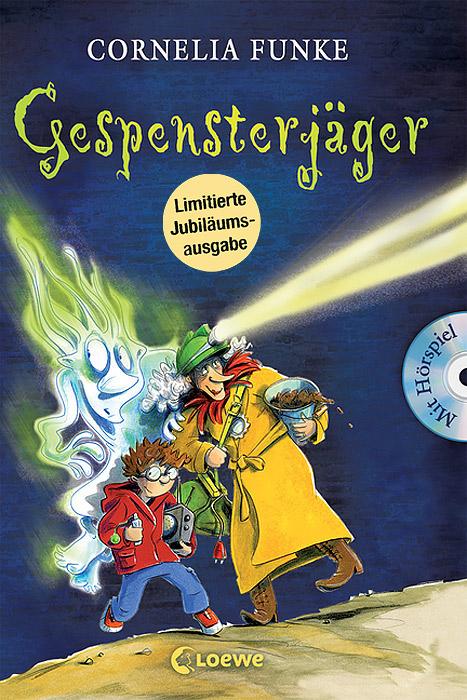 Gespensterjager (+ CD-ROM)
