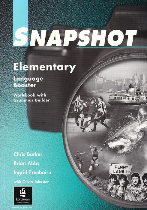 Snapshot: Elementary: Language Booster