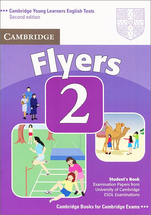 Cambridge Flyers 2: Student's Book