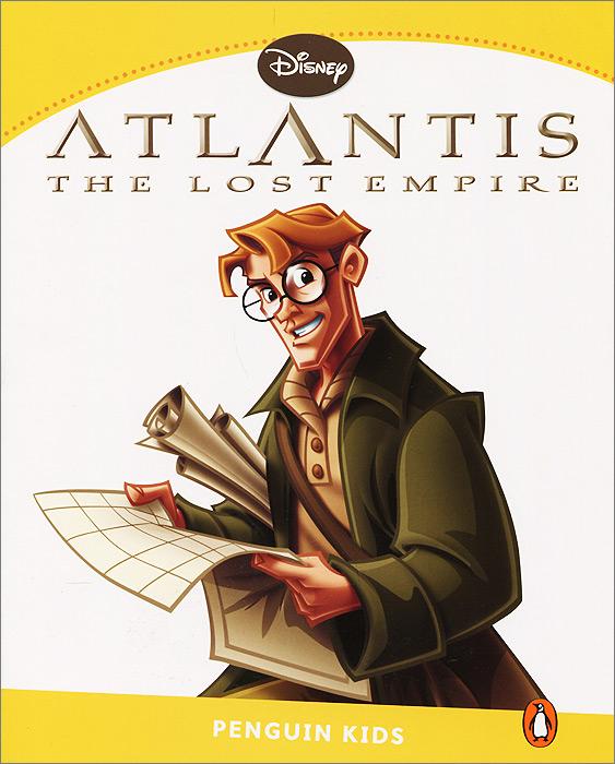 Atlantis: The Lost Empire: Level 6