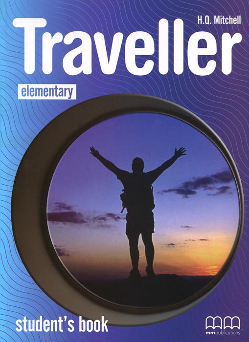 Traveller: Elementary: Student's Book