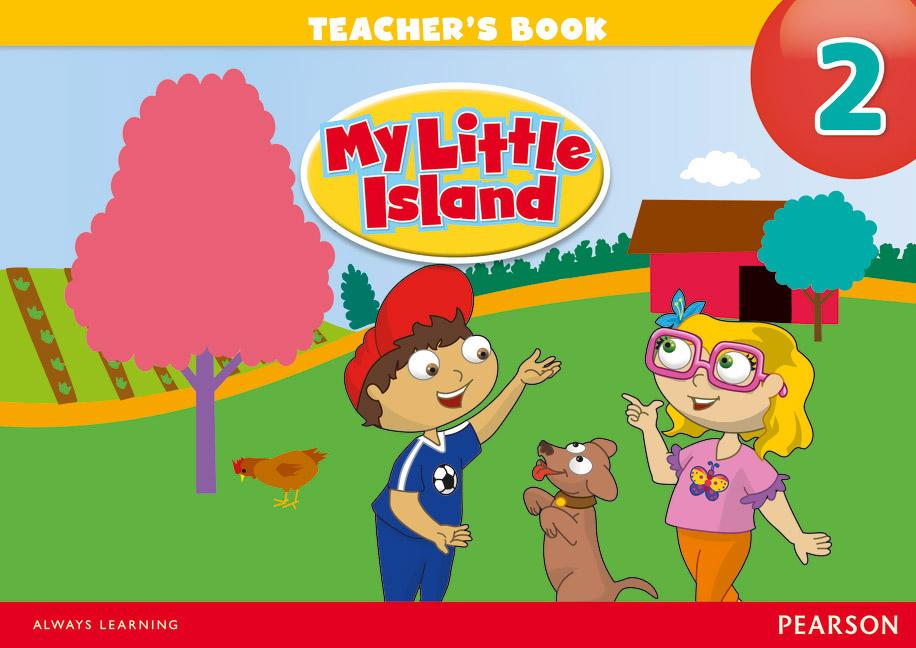 My Little Island: Level 2: Teacher's Book