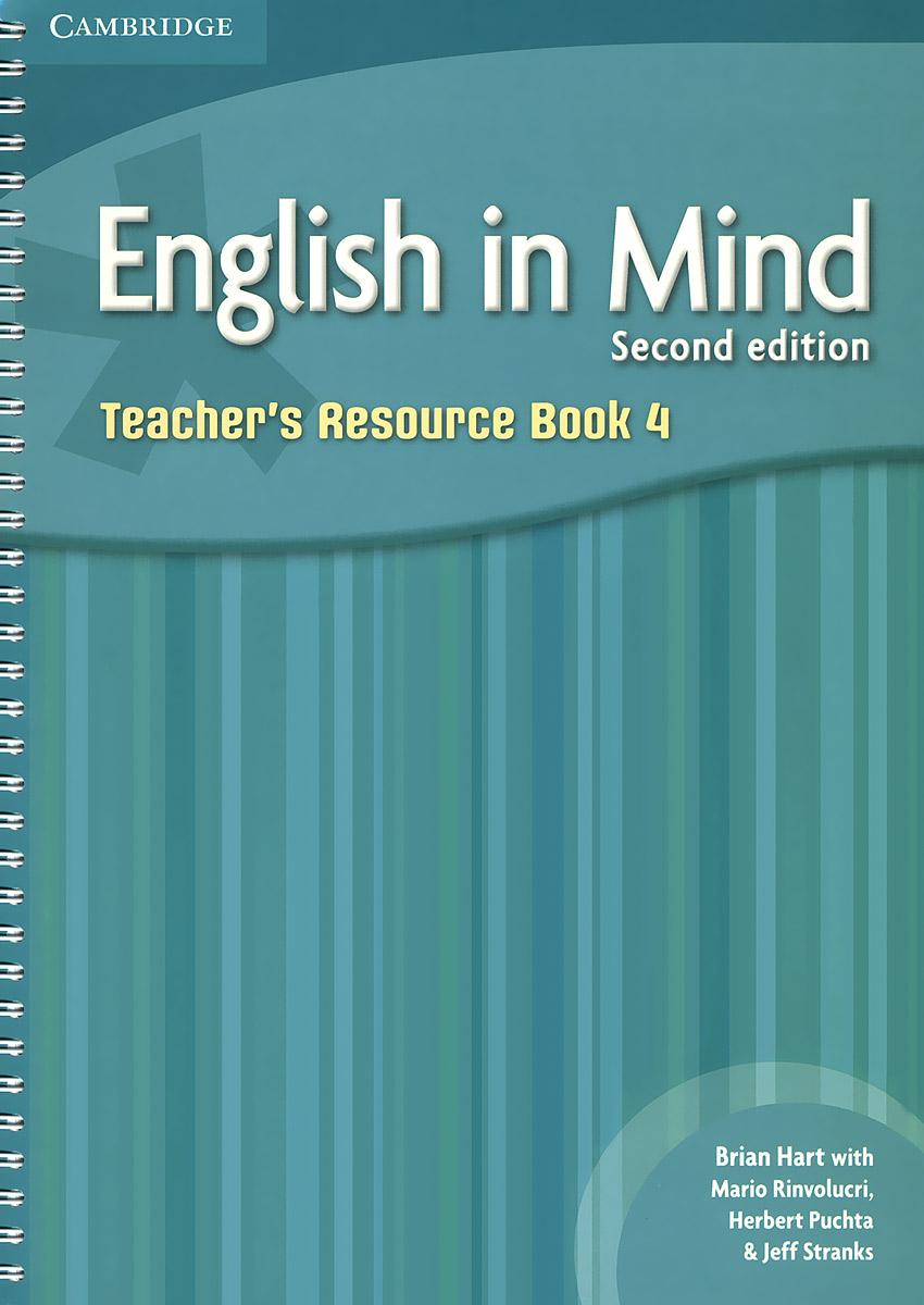 English in Mind: Level 4: Teacher's Resource Book