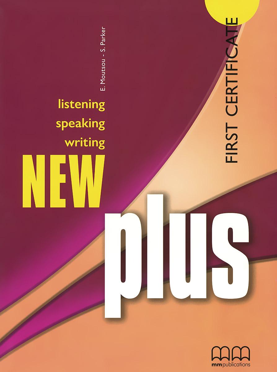 New Plus Fce: Student's Book