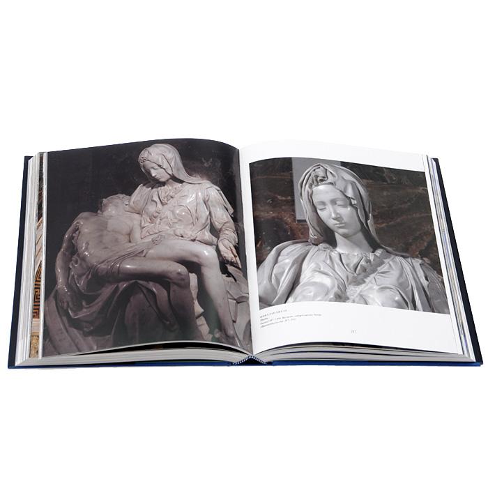 Музеи Италии. Шедевры Ренессанса (подарочное издание)