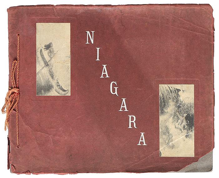 Ниагара. Альбом видов