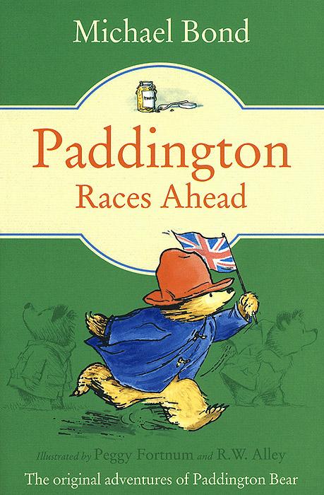 Paddington Race Ahead