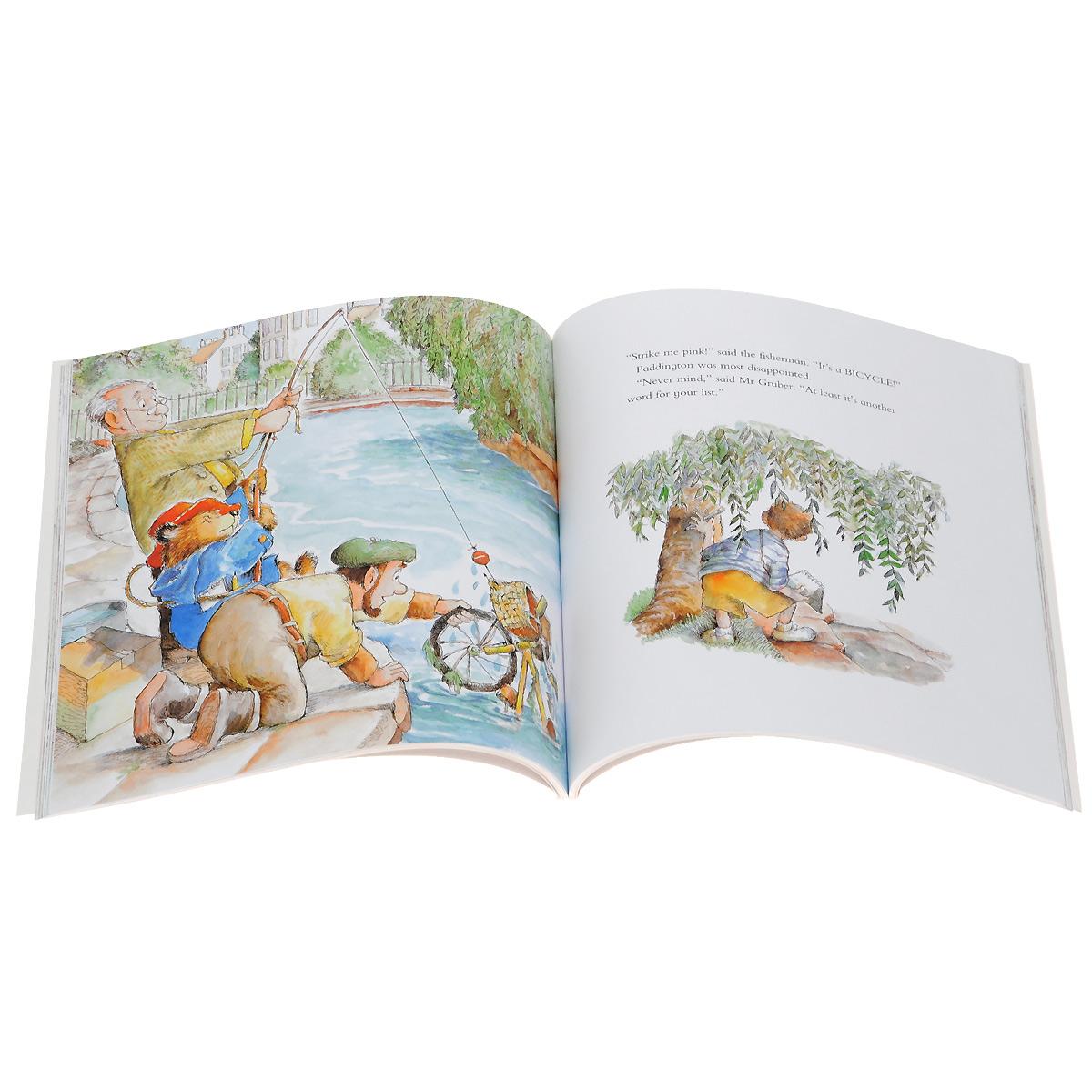 Paddington - Favourite Paddington Stories