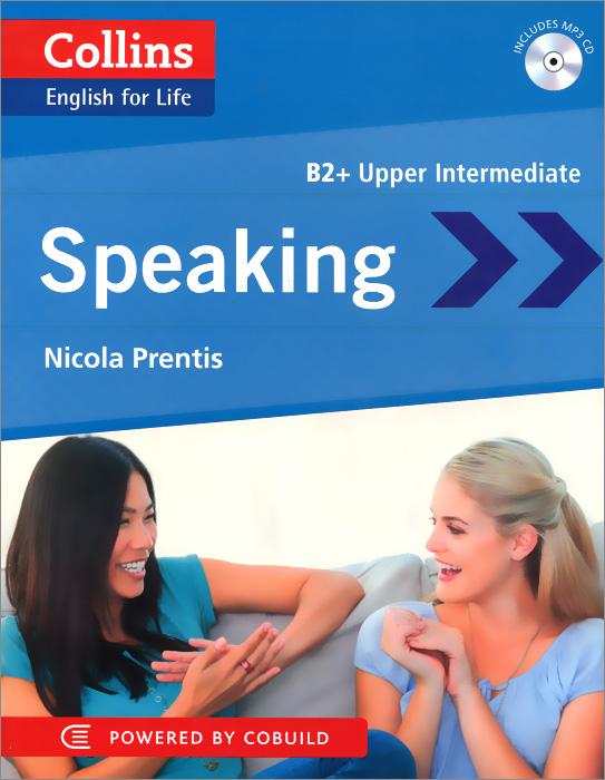 Speaking: B2: Upper-Intermediate (+ CD)
