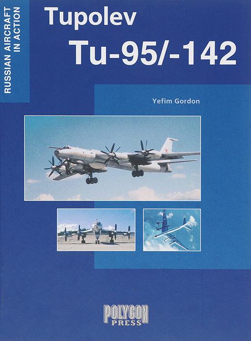 Tupolev Tu-95/142