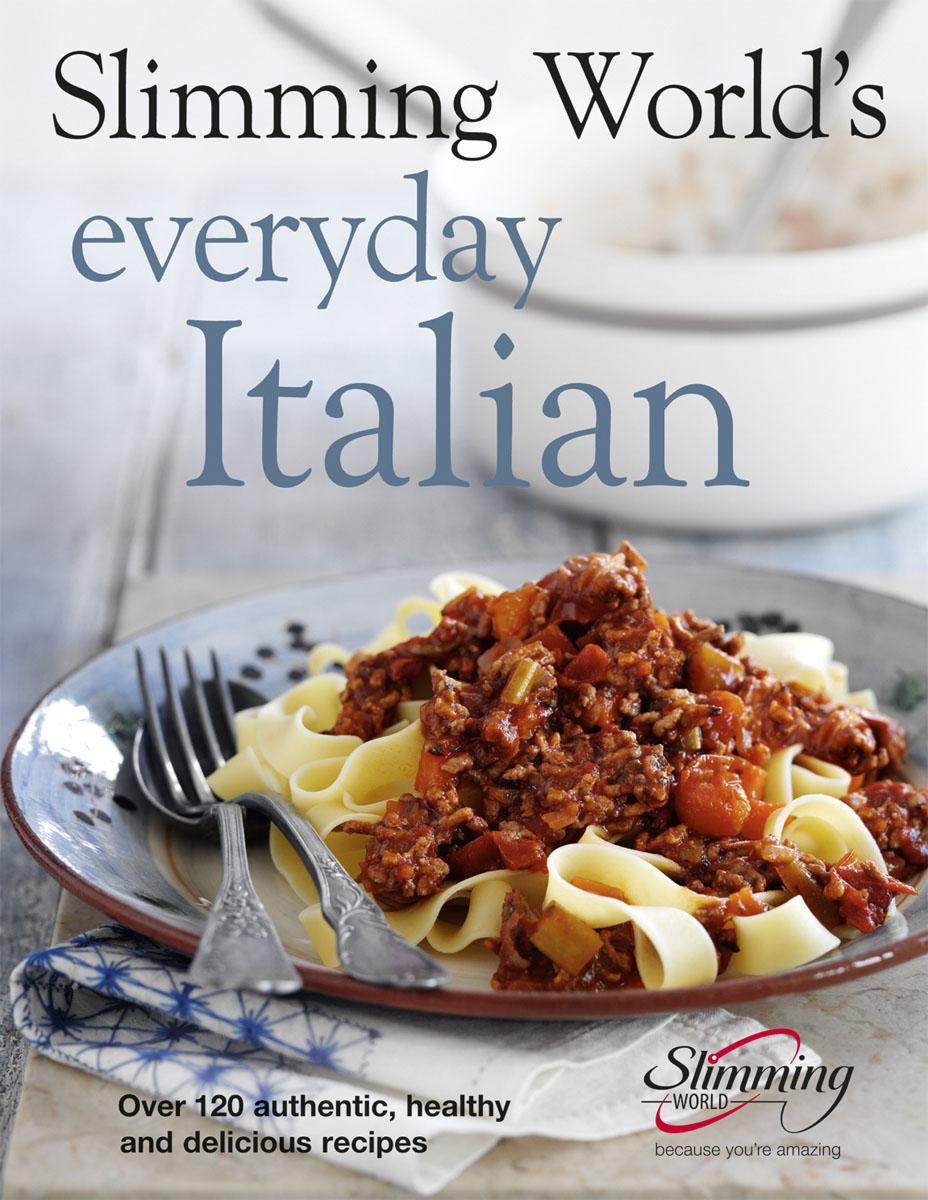 Slimming World`s Everyday Italian