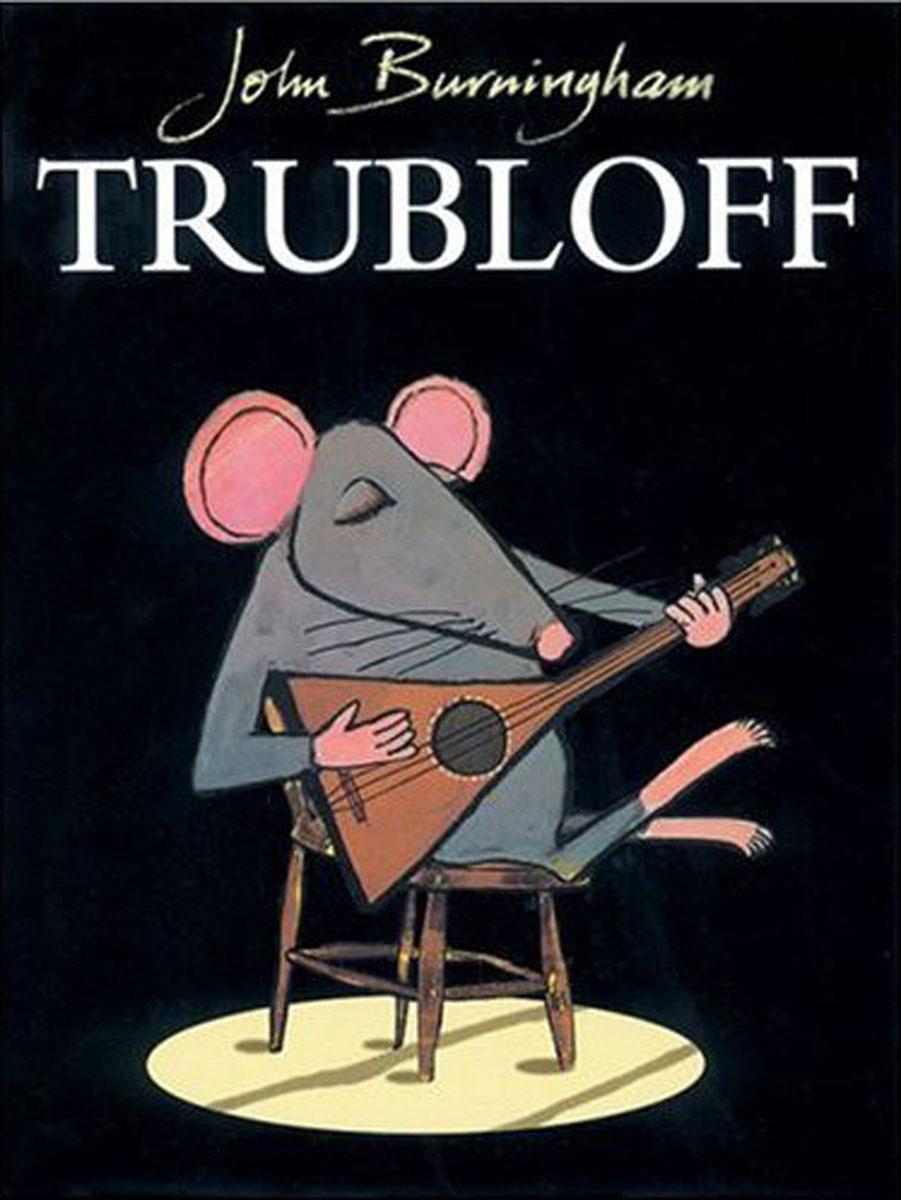 Trubloff