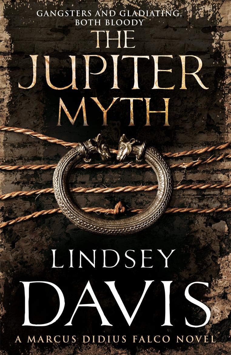 The Jupiter Myth
