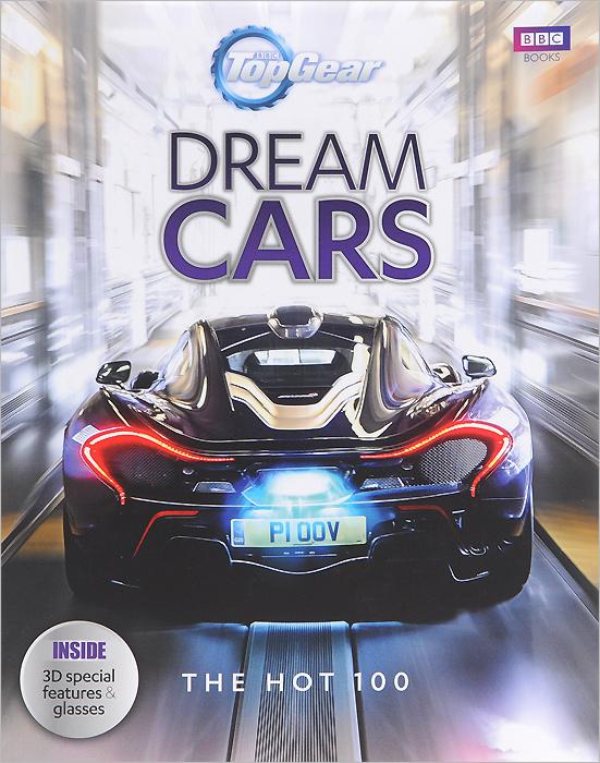 Sam Philip Top Gear: Dream Cars: The Hot 100