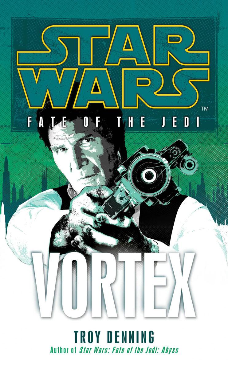 Star Wars: Fate of the Jedi - Vortex