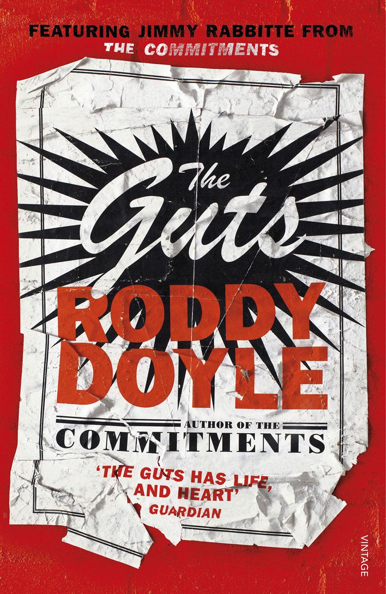 Doyle, Roddy The Guts бутылочки для кормления