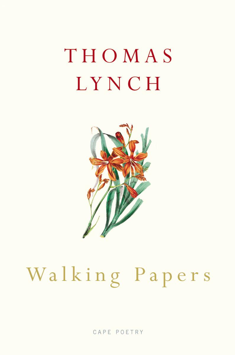Lynch, Thomas Walking Papers the walking dead инстинкт выживания