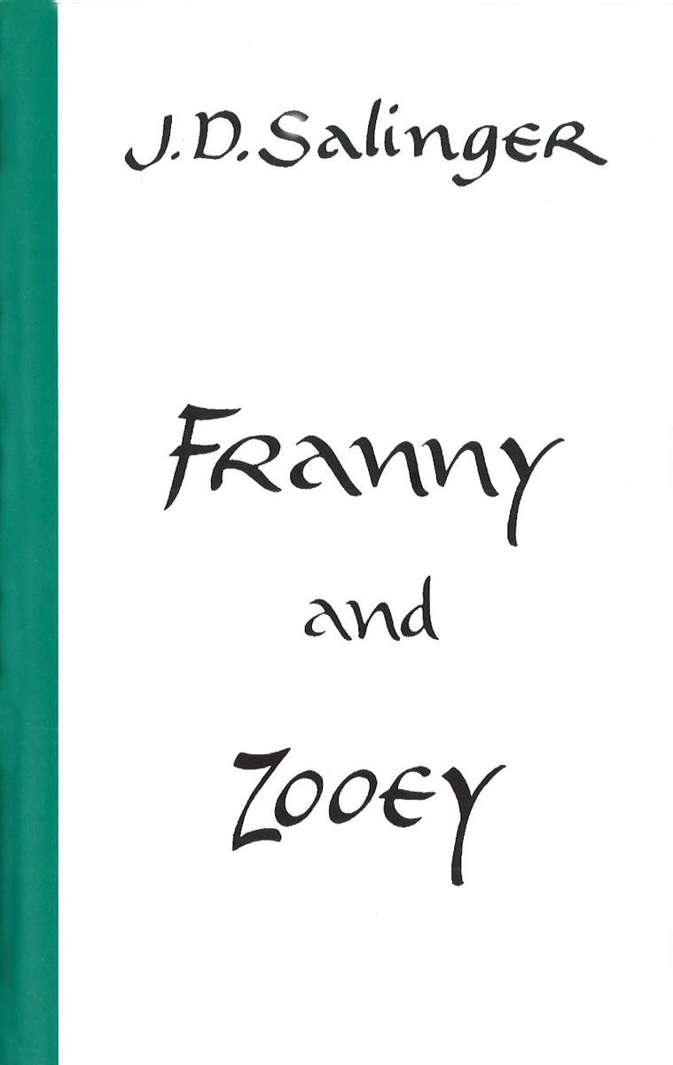 franny and zooey franny